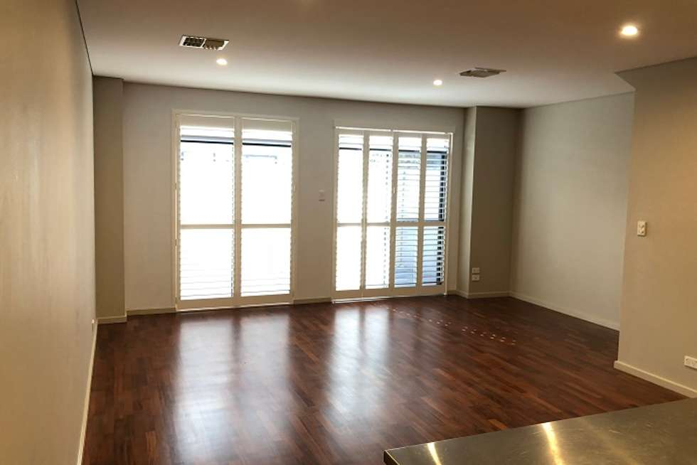 Third view of Homely house listing, 29/211-219 Gilles Street, Adelaide SA 5000