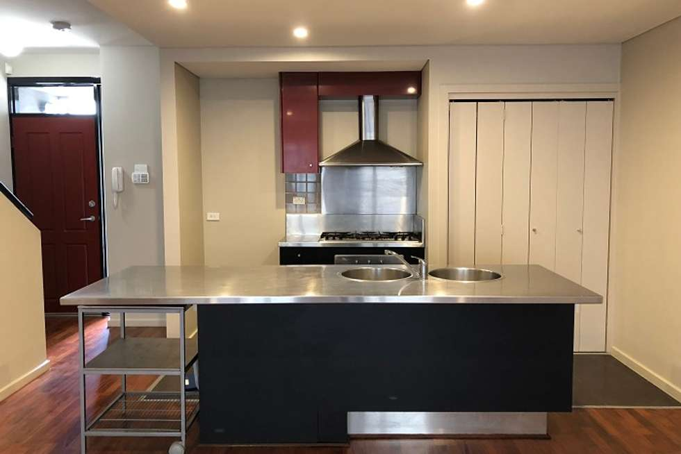 Fourth view of Homely house listing, 29/211-219 Gilles Street, Adelaide SA 5000