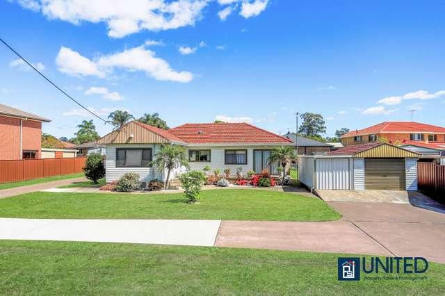 43 Symonds Rd, Dean Park NSW 2761