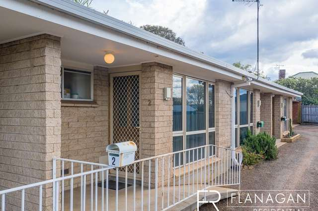 Unit 2/128 Balfour St, Launceston TAS 7250