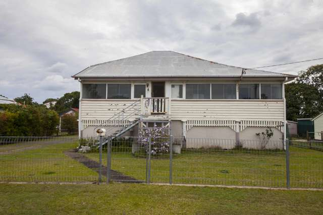 10 Gallipoli St, Maryborough QLD 4650