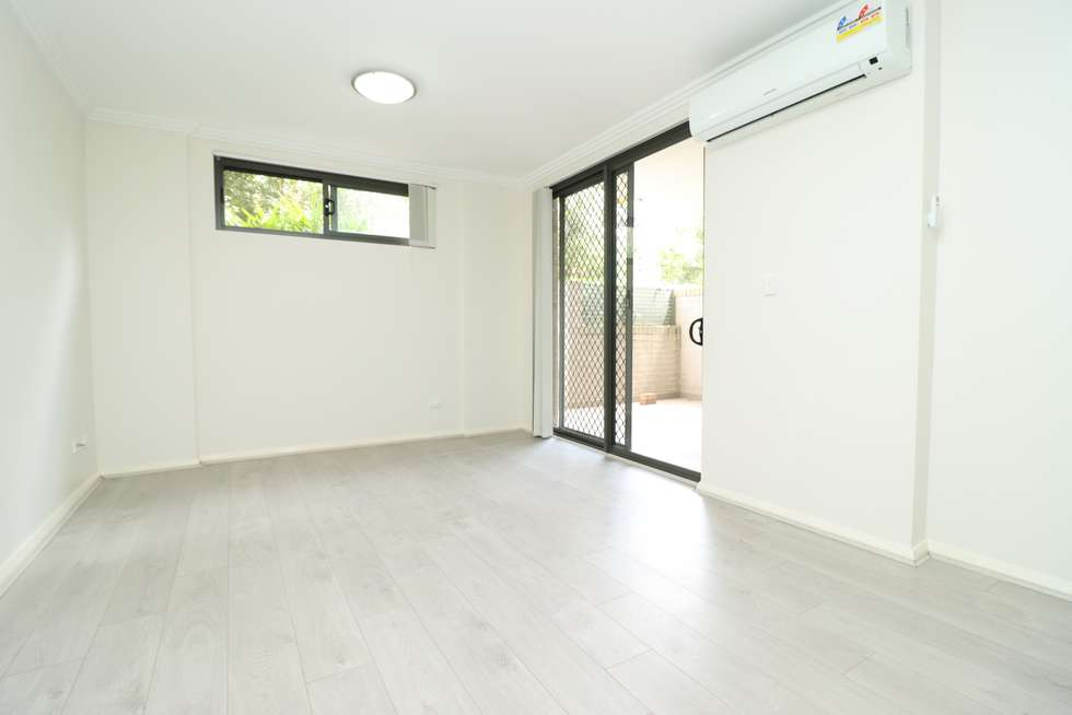 Second view of Homely apartment listing, 1/40 - 42 Keeler St, Carlingford NSW 2118