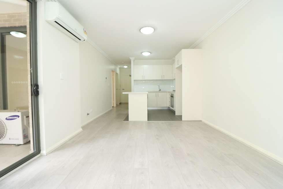 Third view of Homely apartment listing, 1/40 - 42 Keeler St, Carlingford NSW 2118