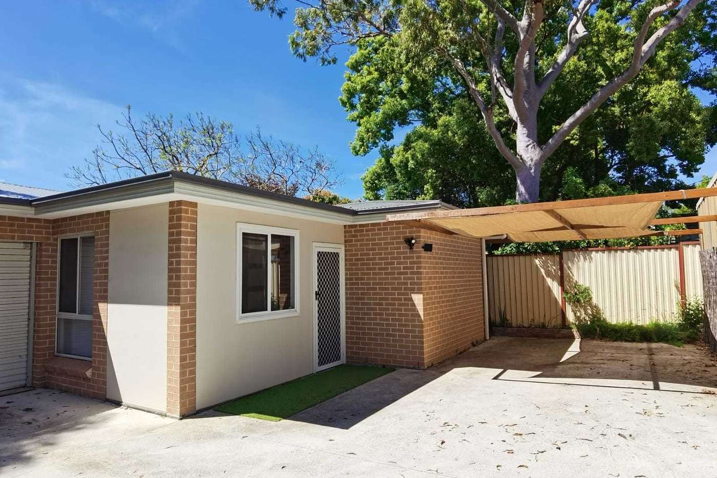 Main view of Homely flat listing, 19 Cooloongatta Road, Beverly Hills NSW 2209