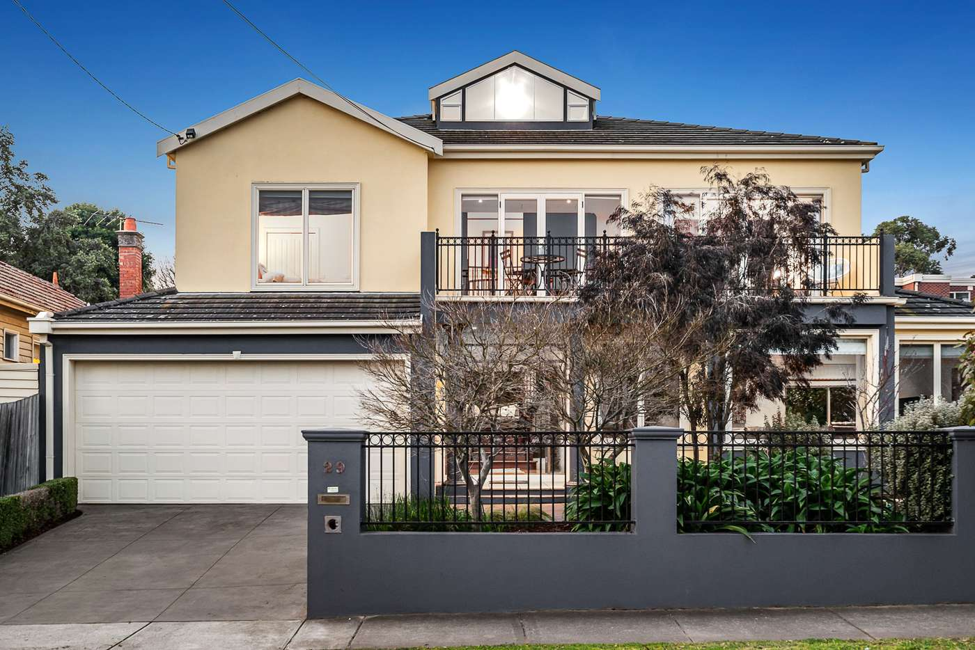 Main view of Homely house listing, 29 Sims St, Sandringham VIC 3191