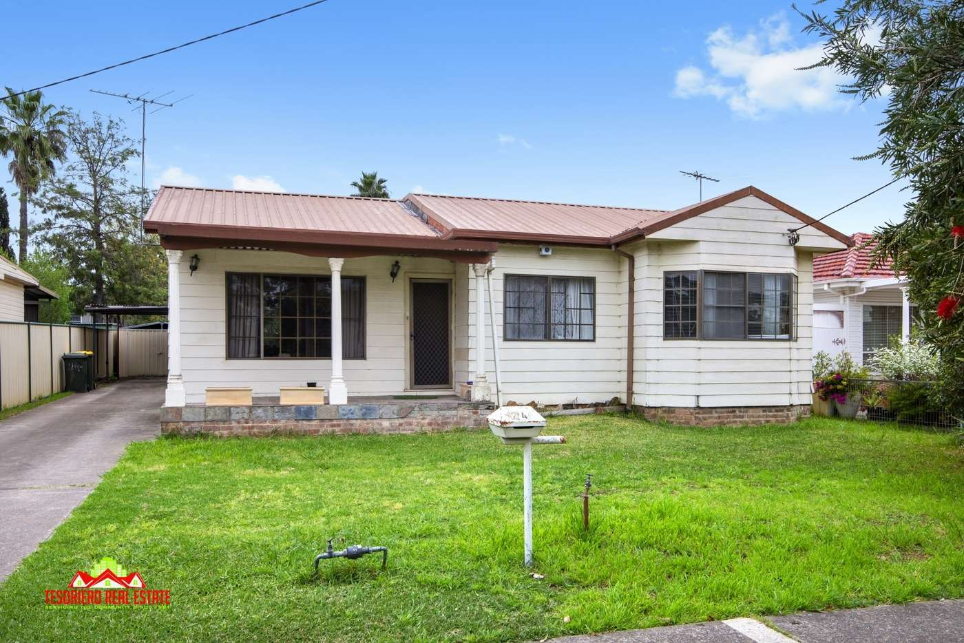 Main view of Homely house listing, 24 Osborne Rd, Marayong NSW 2148