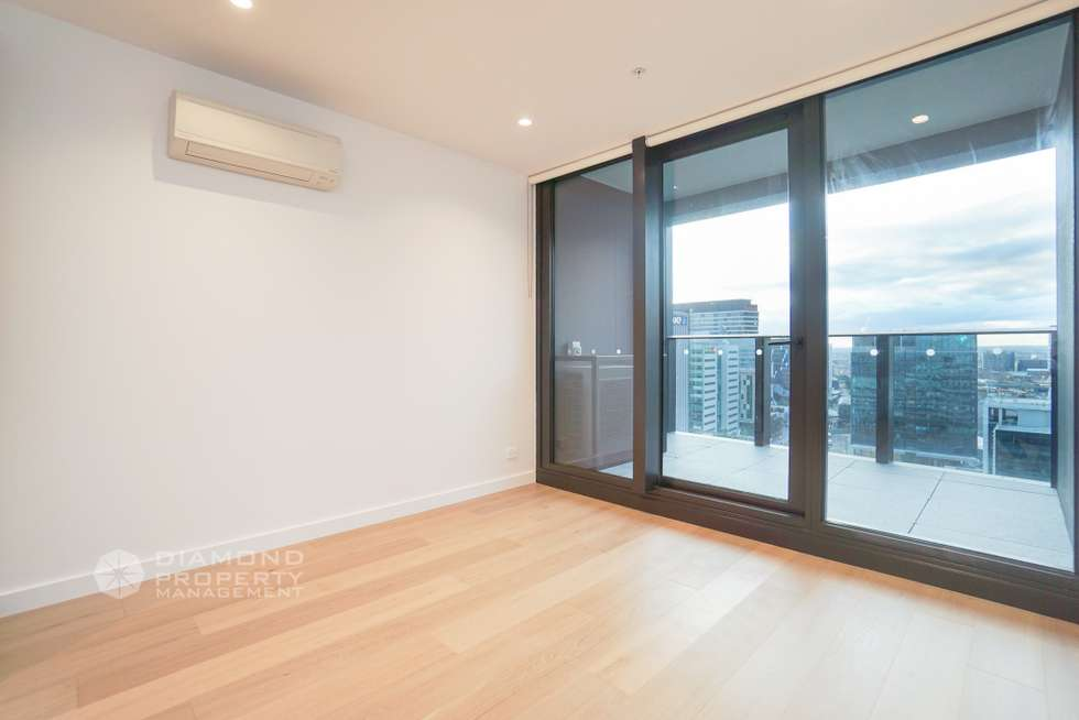 Fourth view of Homely apartment listing, 1616/628 Flinders Street, Docklands VIC 3008