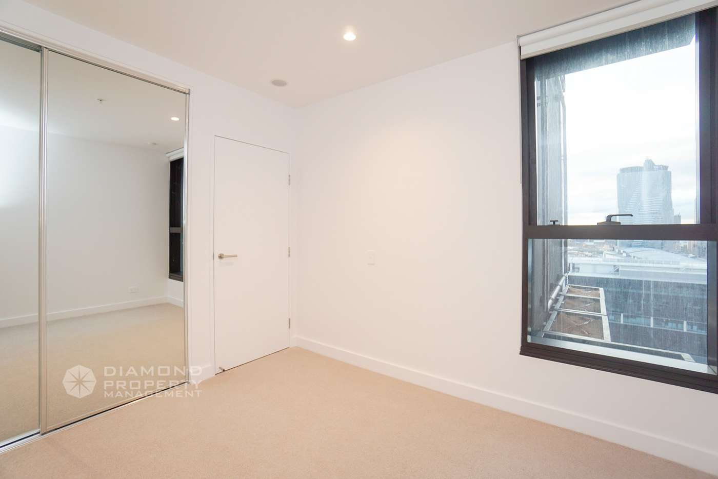 Fifth view of Homely apartment listing, 1616/628 Flinders Street, Docklands VIC 3008