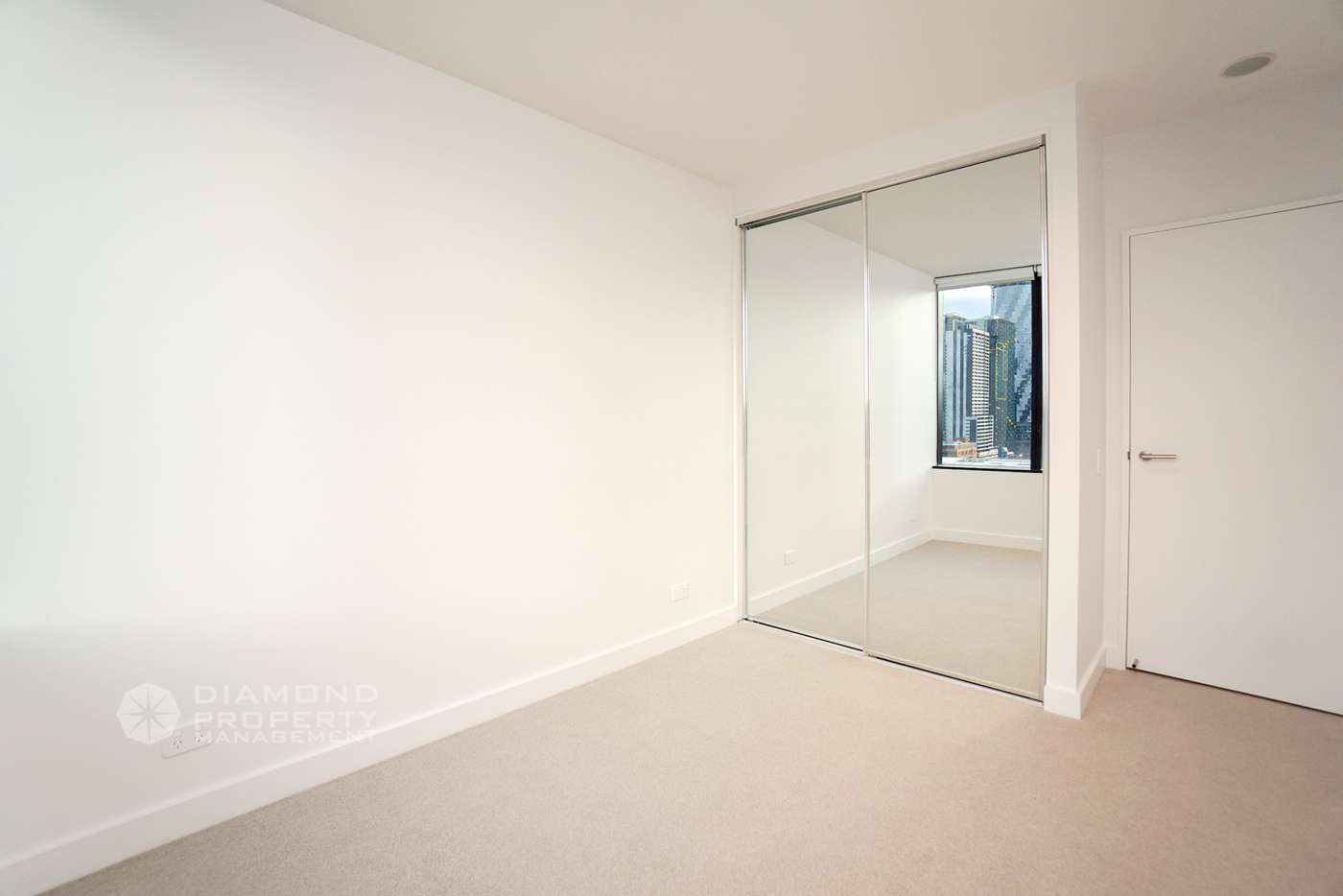 Sixth view of Homely apartment listing, 1616/628 Flinders Street, Docklands VIC 3008
