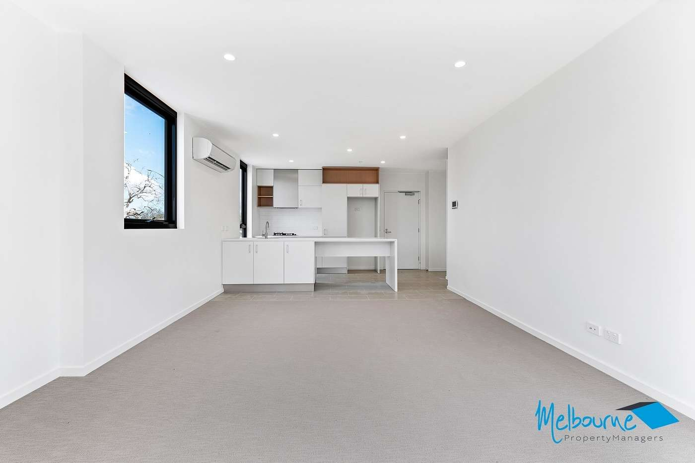 Main view of Homely apartment listing, 212/30 Bush Bvd, Mill Park VIC 3082