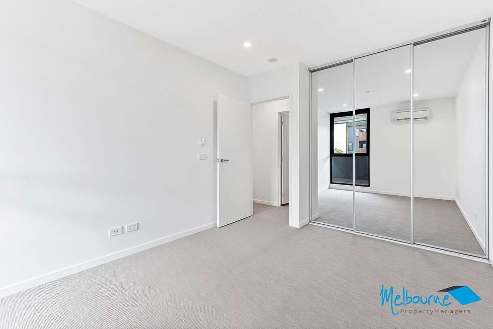 Second view of Homely apartment listing, 212/30 Bush Bvd, Mill Park VIC 3082