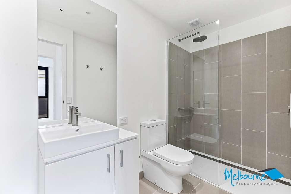 Fourth view of Homely apartment listing, 212/30 Bush Bvd, Mill Park VIC 3082