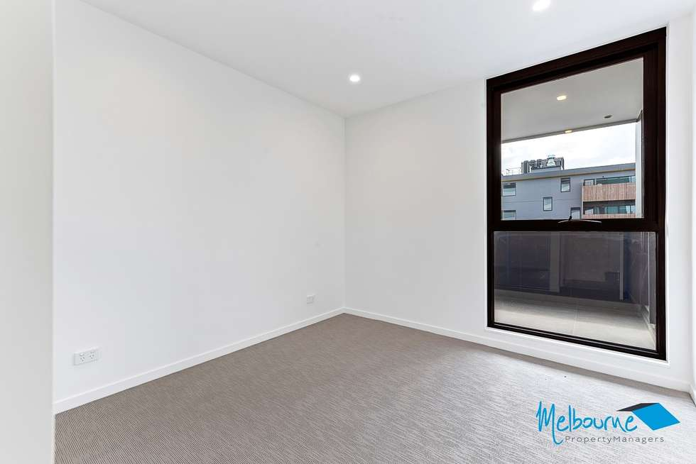 Fifth view of Homely apartment listing, 212/30 Bush Bvd, Mill Park VIC 3082