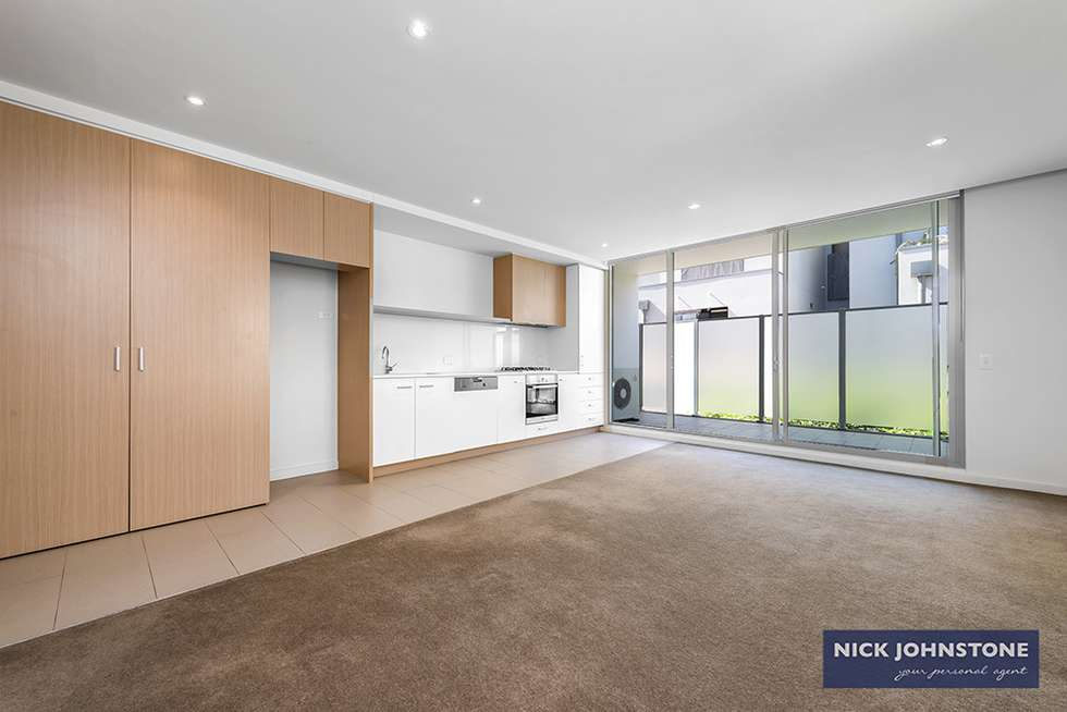 Second view of Homely apartment listing, Unit 106/22-24 Warleigh Gr, Brighton VIC 3186