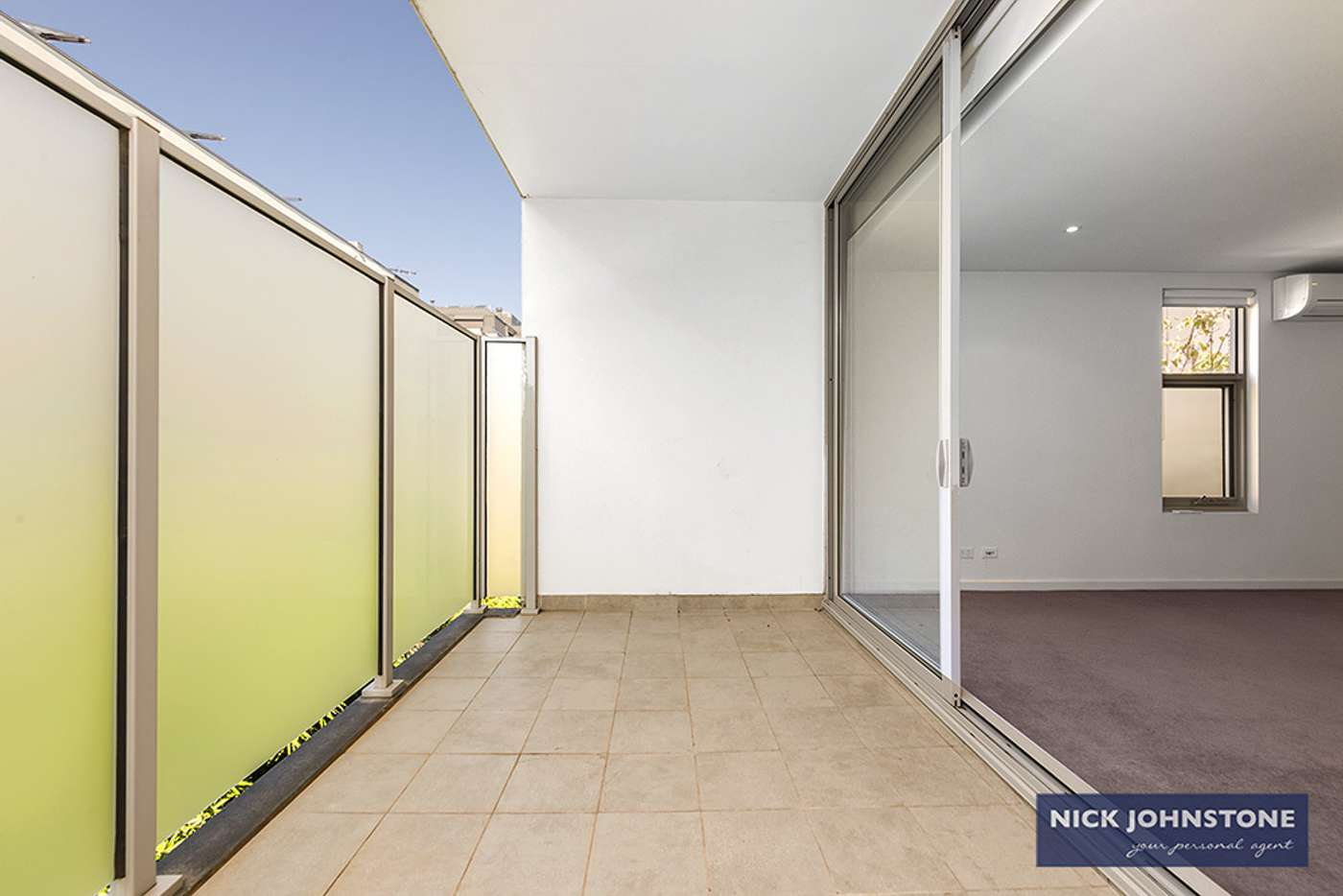 Sixth view of Homely apartment listing, Unit 106/22-24 Warleigh Gr, Brighton VIC 3186