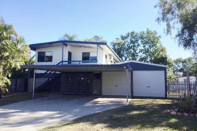 66 Stower St, Blackwater QLD 4717