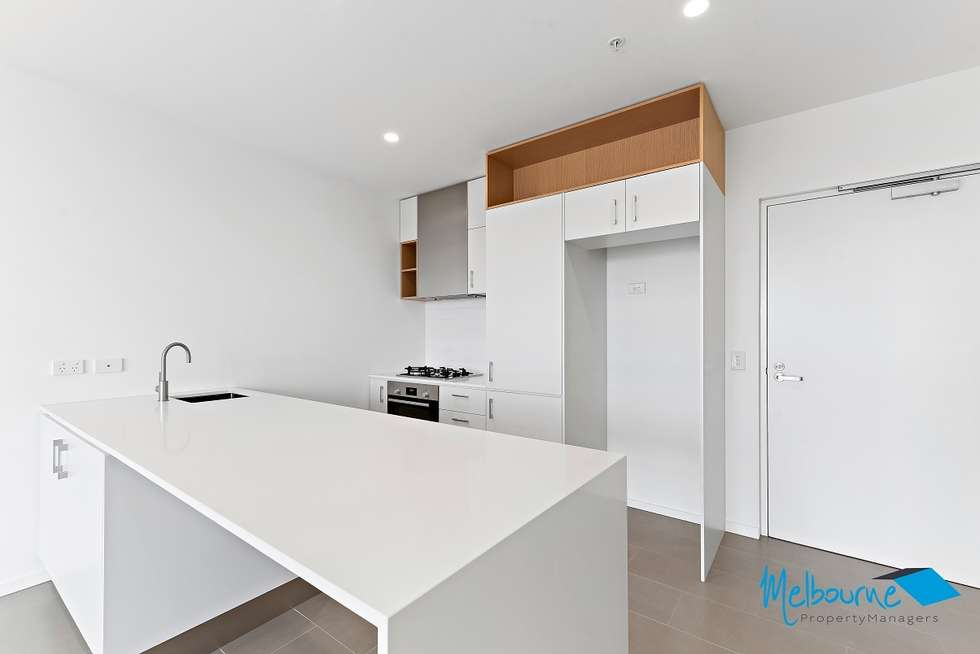 Second view of Homely apartment listing, 413/30 Bush Blvd, Mill Park VIC 3082