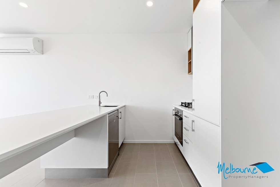 Third view of Homely apartment listing, 413/30 Bush Blvd, Mill Park VIC 3082