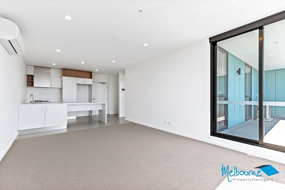 Fourth view of Homely apartment listing, 413/30 Bush Blvd, Mill Park VIC 3082