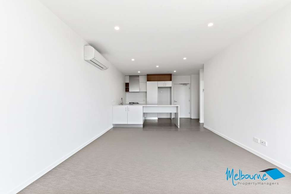 Fifth view of Homely apartment listing, 413/30 Bush Blvd, Mill Park VIC 3082