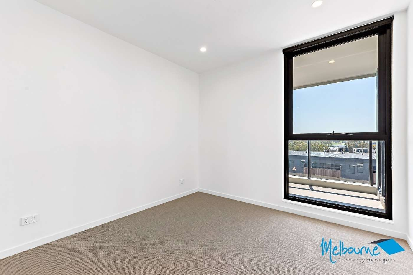 Sixth view of Homely apartment listing, 413/30 Bush Blvd, Mill Park VIC 3082