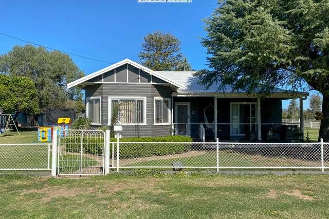 22 Faithful Street, Bingara NSW 2404