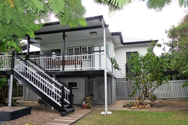 85 Sussex St, Maryborough QLD 4650