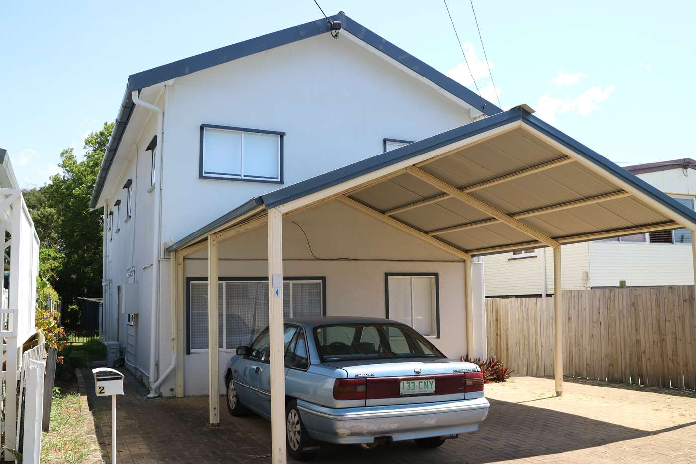 Main view of Homely house listing, 35 Knights Tce, Margate QLD 4019