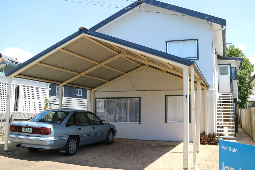Second view of Homely house listing, 35 Knights Tce, Margate QLD 4019