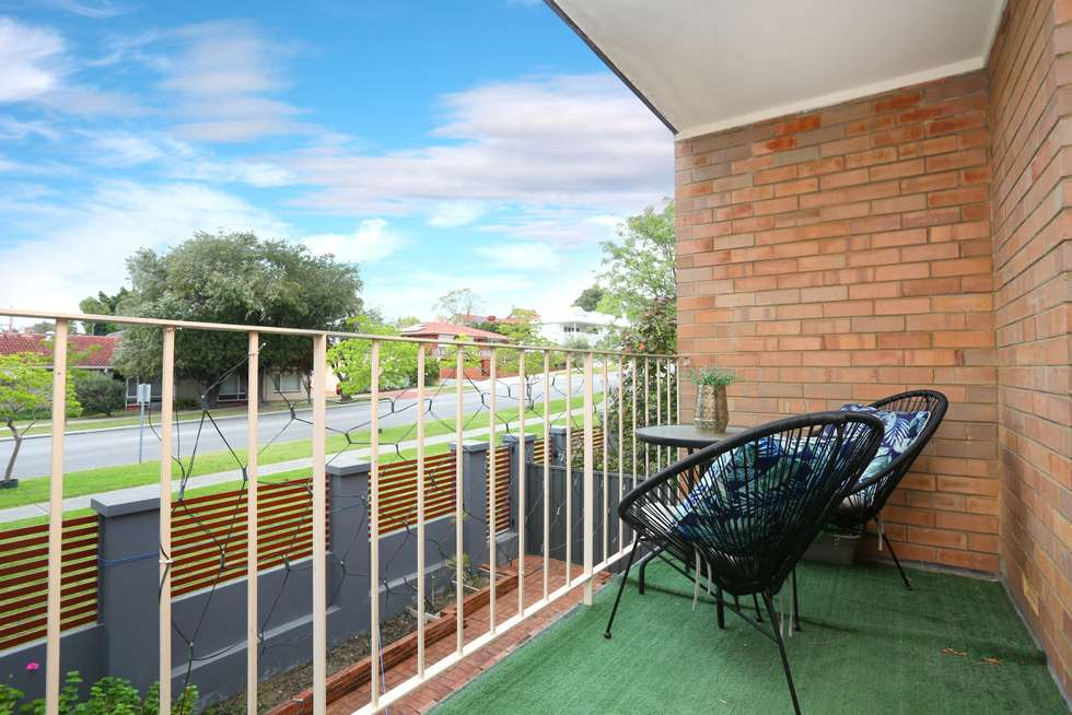 Second view of Homely unit listing, 13/33 Third Avenue, Mount Lawley WA 6050