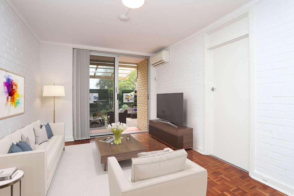 Second view of Homely unit listing, 7/26 Stanley Street, Mount Lawley WA 6050