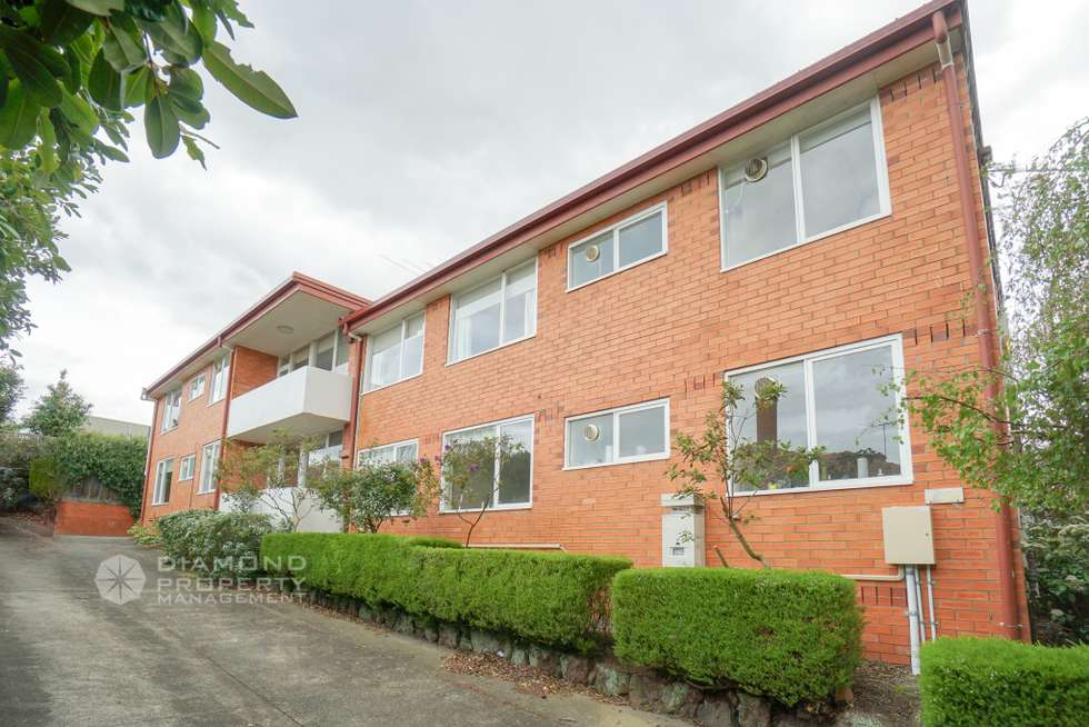 Third view of Homely apartment listing, 4/147 Tooronga Road, Glen Iris VIC 3146