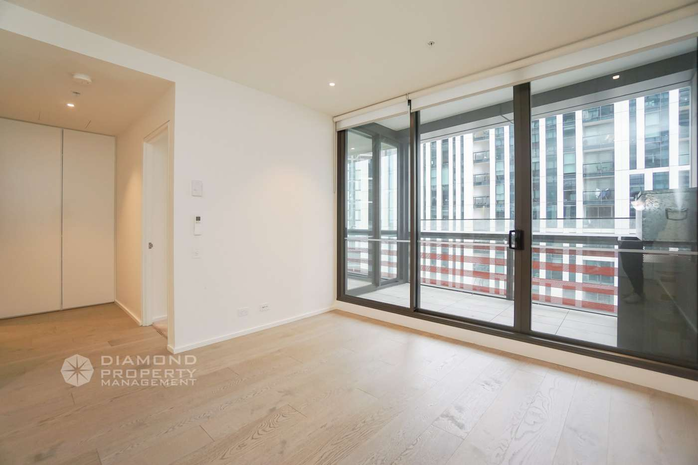 Main view of Homely apartment listing, 1002N/889 Collins Street, Docklands VIC 3008