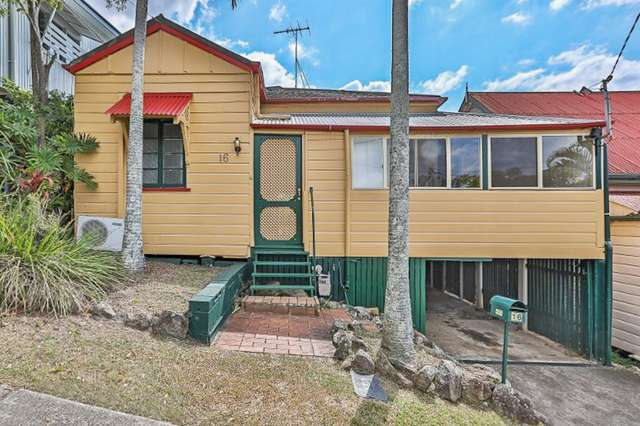 16 Cairns St, Red Hill QLD 4059