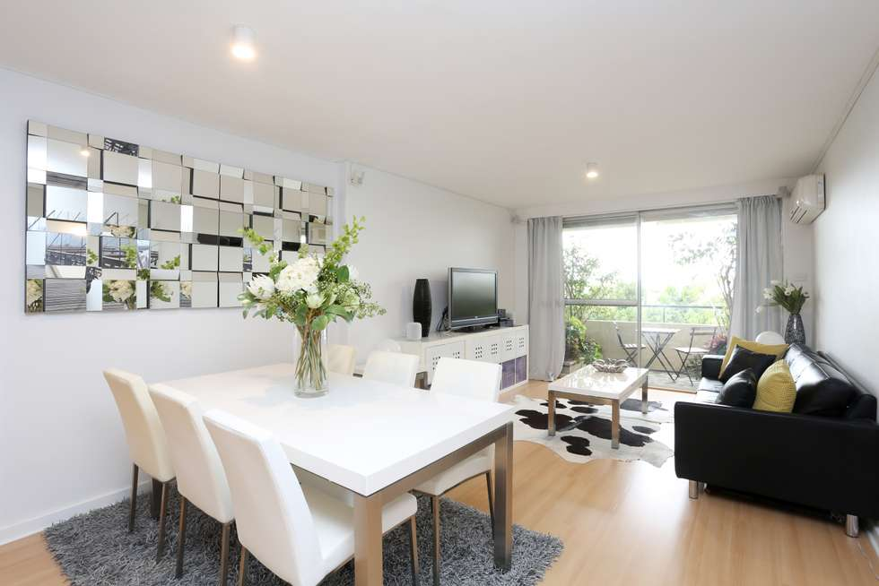 Third view of Homely unit listing, 18/7 Clifton Crescent, Mount Lawley WA 6050