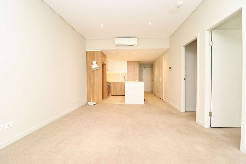 Second view of Homely apartment listing, 613/18 Footbridge Boulevard, Wentworth Point NSW 2127