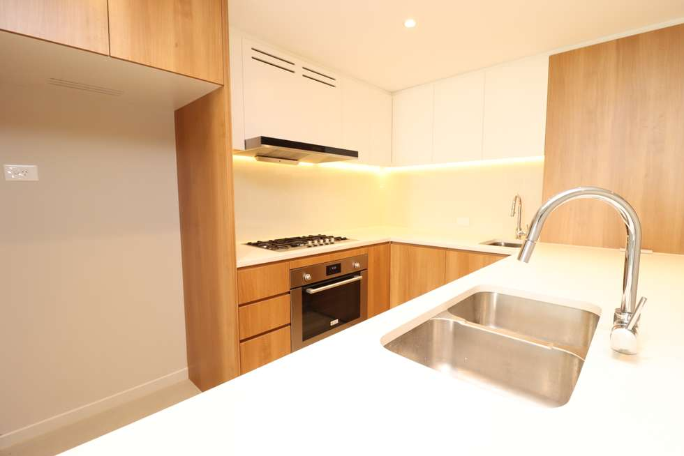 Fourth view of Homely apartment listing, 613/18 Footbridge Boulevard, Wentworth Point NSW 2127