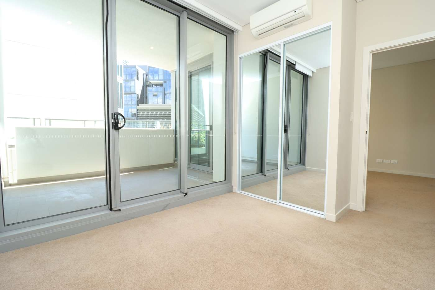 Seventh view of Homely apartment listing, 613/18 Footbridge Boulevard, Wentworth Point NSW 2127