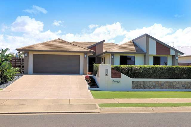 6 Parkside Pde, Bargara QLD 4670
