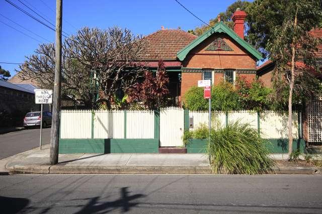 25 Old Canterbury Rd, Lewisham NSW 2049
