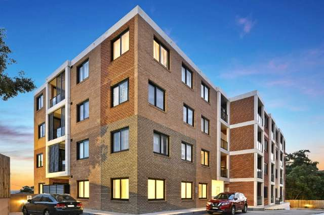 Lower Ground Floor Unit 1/351F Hume Hwy, Bankstown NSW 2200