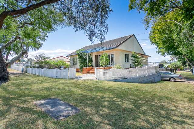 82 Whitehill Rd, Eastern Heights QLD 4305