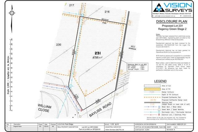 22 William Cl, Park Ridge QLD 4125