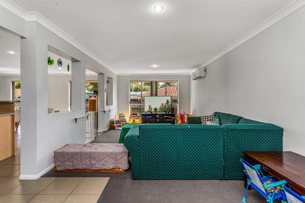 Second view of Homely house listing, 19 Avalon Ct, Marsden QLD 4132
