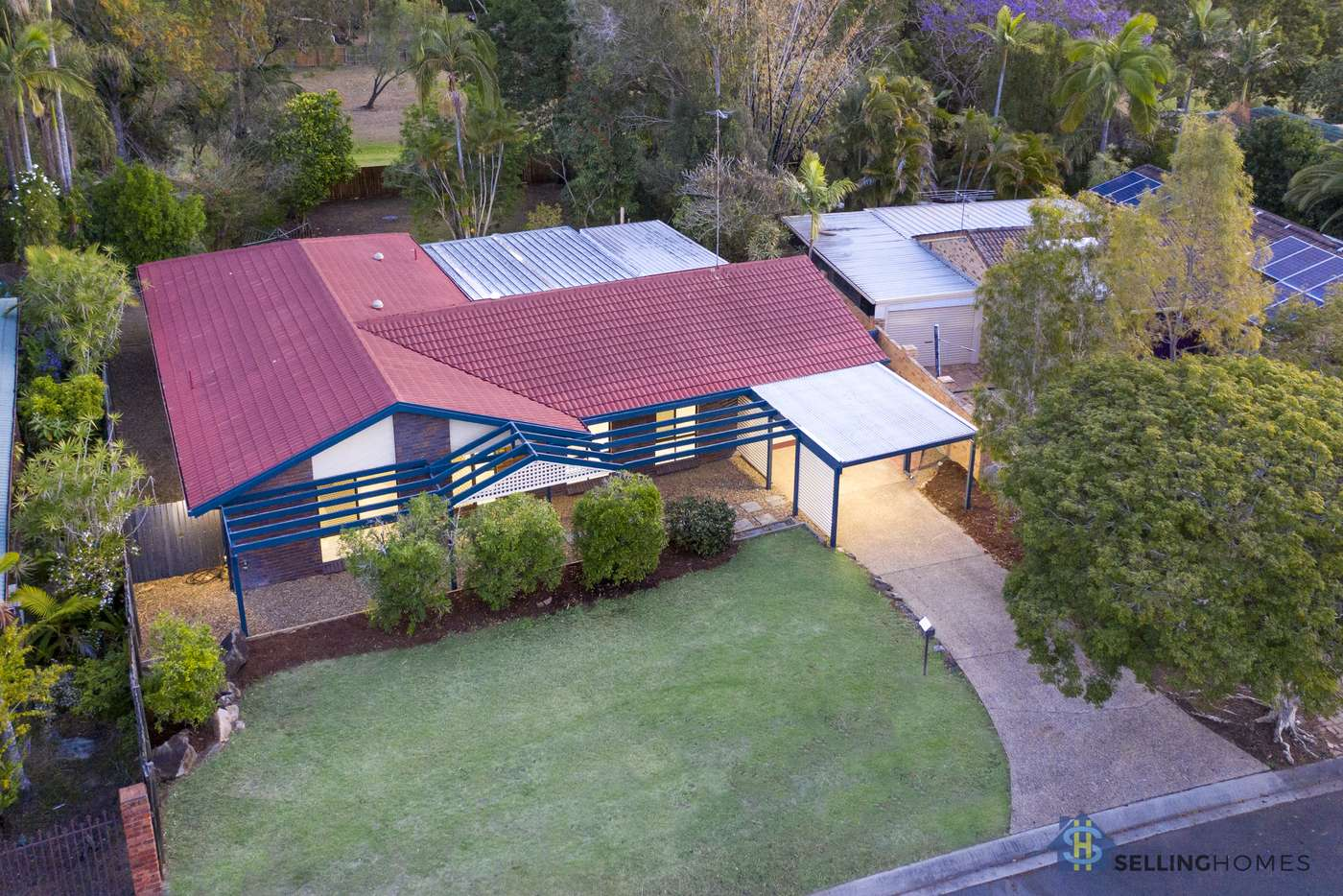 Main view of Homely house listing, 14 Zambesi St, Riverhills QLD 4074