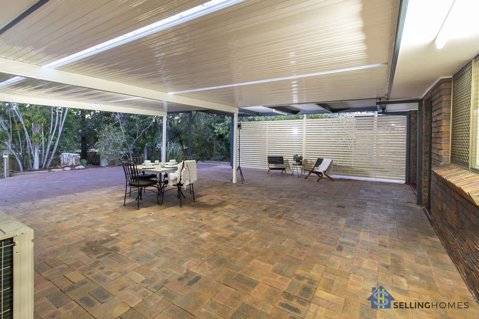 Second view of Homely house listing, 14 Zambesi St, Riverhills QLD 4074