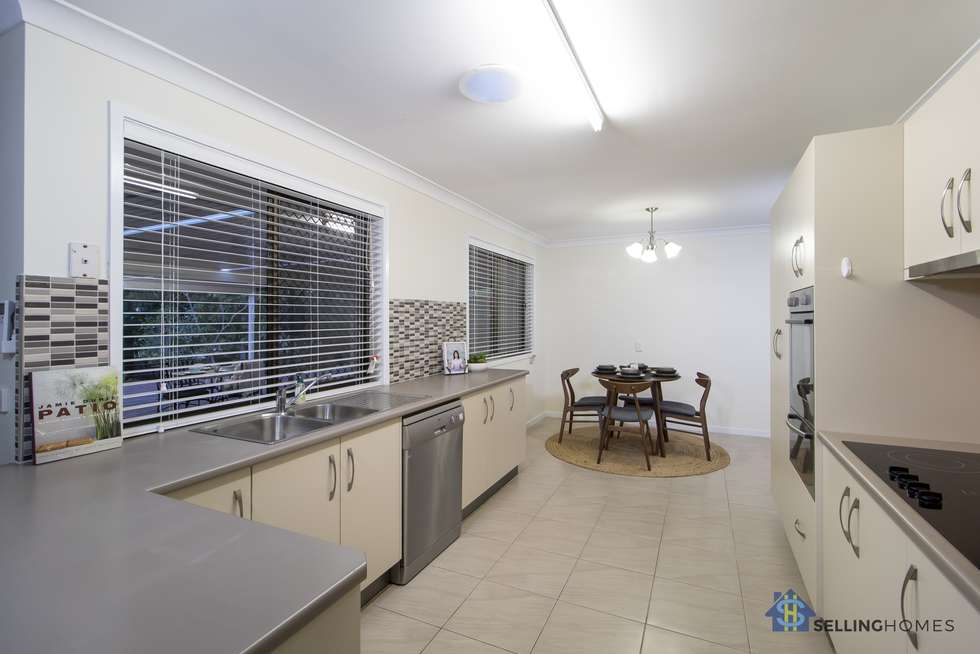 Third view of Homely house listing, 14 Zambesi St, Riverhills QLD 4074