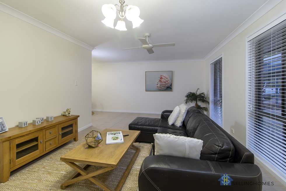 Fourth view of Homely house listing, 14 Zambesi St, Riverhills QLD 4074