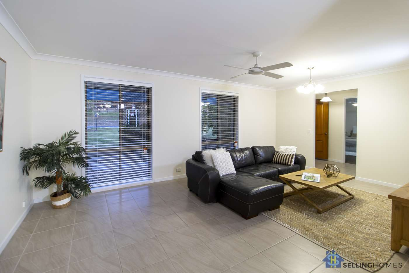 Fifth view of Homely house listing, 14 Zambesi St, Riverhills QLD 4074