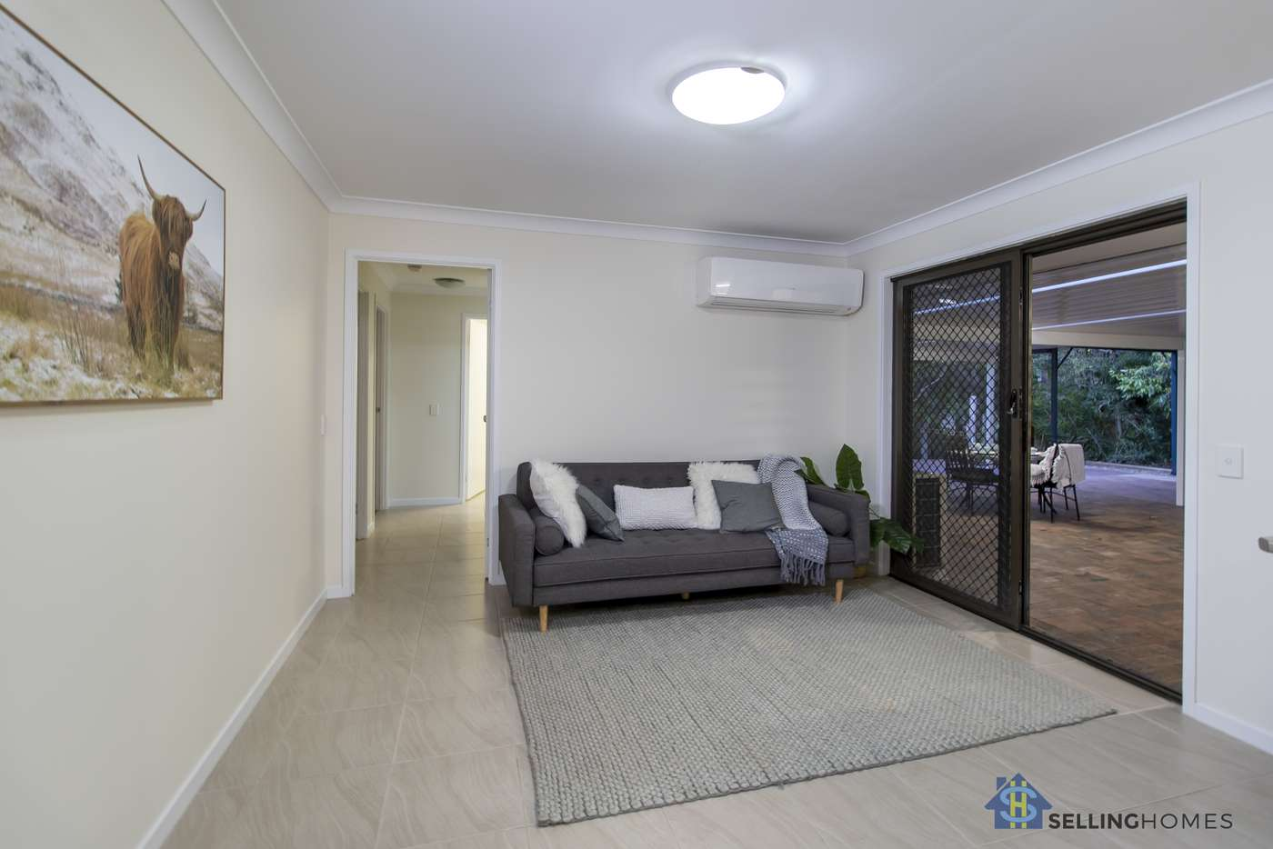 Sixth view of Homely house listing, 14 Zambesi St, Riverhills QLD 4074